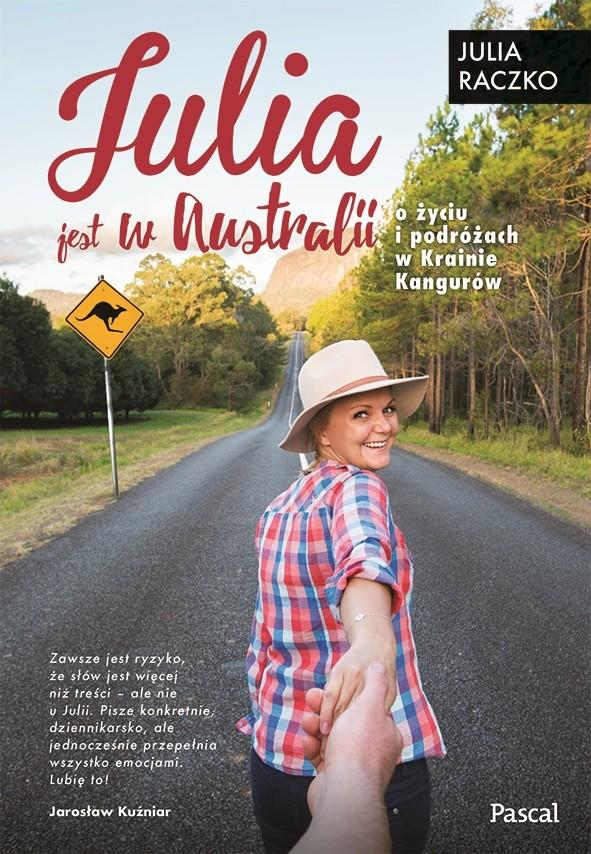"""Zdjęcia: ---, ---, """"Julia jest w Australii"""" Julia Raczko, POLSKA"""