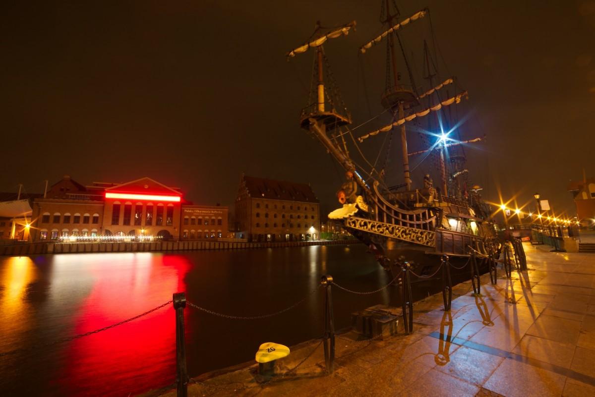 Zdjęcia: Gdansk , pomorze , GDANSK , POLSKA
