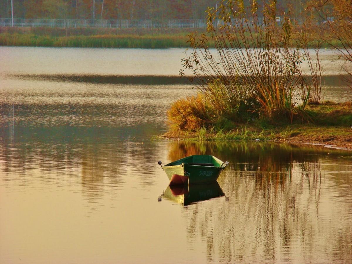 Zdjęcia: Sielpia Wielka, województwo świętokrzyskie, Sielpia Wielka-jezioro Sielpia, POLSKA