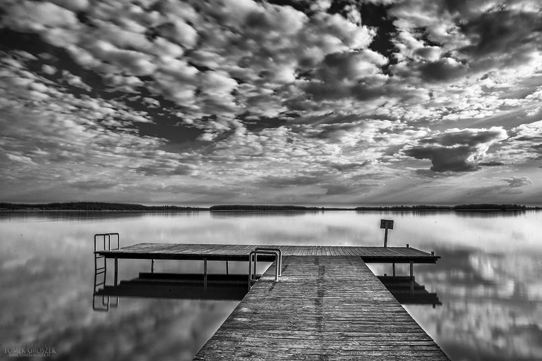 Zdjęcia: Węgorzewo, Kolonia Rybacka, jezioro Święcajty, warmińsko-mazurskie, Gdzieś na Mazurach, POLSKA