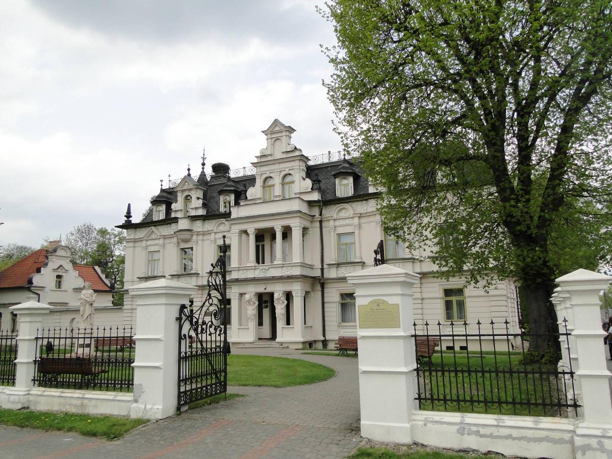 Zdjęcia: Supraśl, Podlasie, Z serii: spacerkiem po Supraślu (10), POLSKA