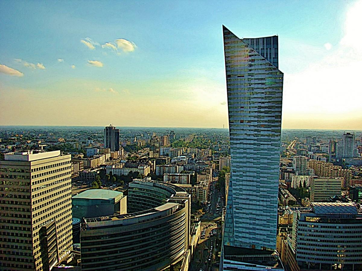 Zdjęcia: Warszawa, województwo mazowieckie, Warszawa, POLSKA