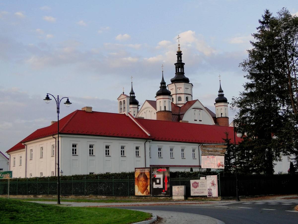 Zdjęcia: Supraśl, Podlasie, Z serii: spacerkiem po Supraślu (13), POLSKA