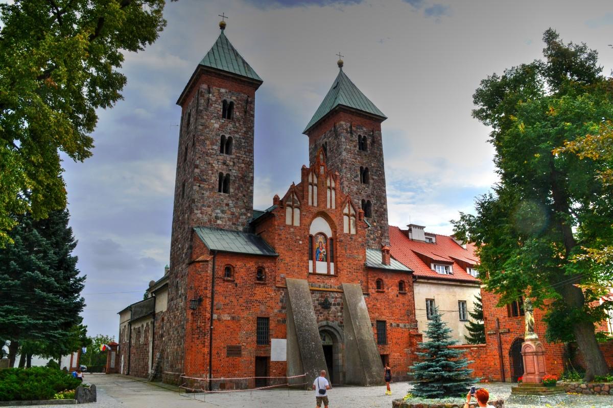 Zdjęcia: Czerwińsk nad Wisłą, mazowieckie, Historyczne Mazowsze, POLSKA