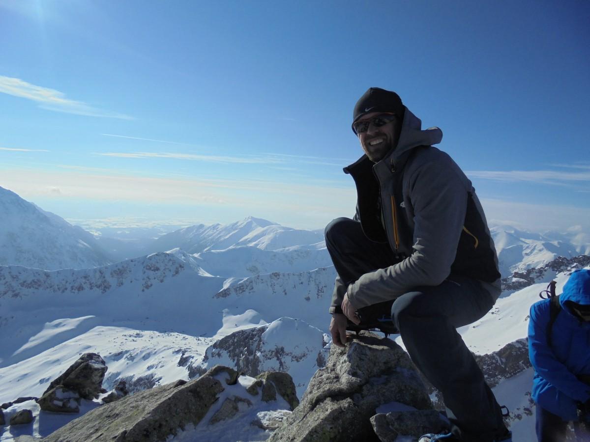 Zdjęcia: orla, tatry, polskie góry, POLSKA