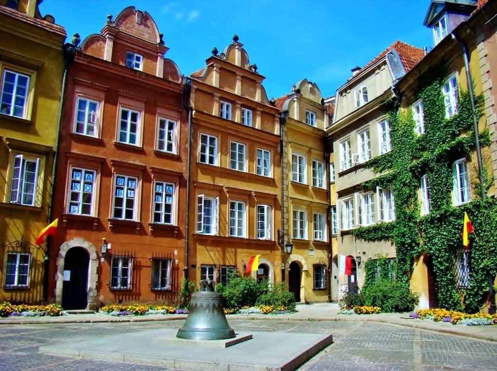 Zdjęcia: Warszawa, województwo mazowieckie, Warszawa- Stare Miasto, POLSKA
