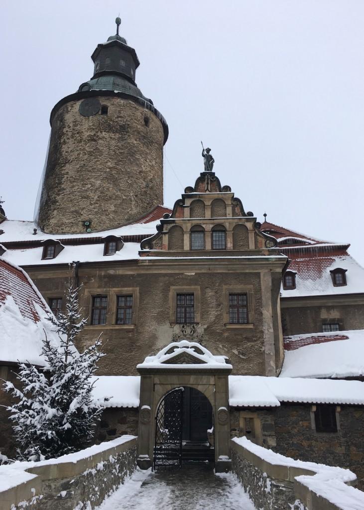 Zdjęcia: Leśna, Zamek Czocha, Zamek Czocha, POLSKA