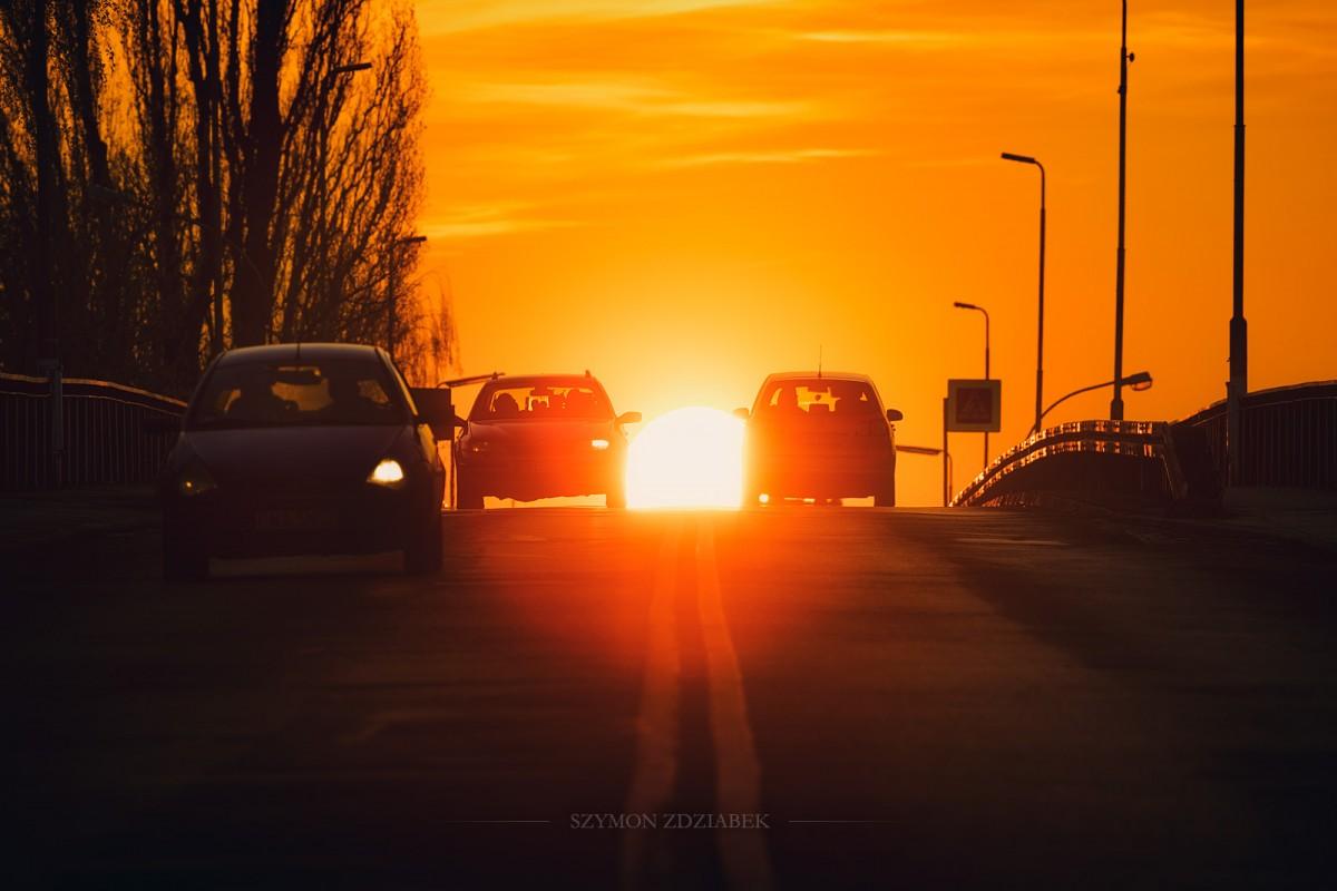 Zdjęcia: Września, Wielkopolska, Fireball, POLSKA