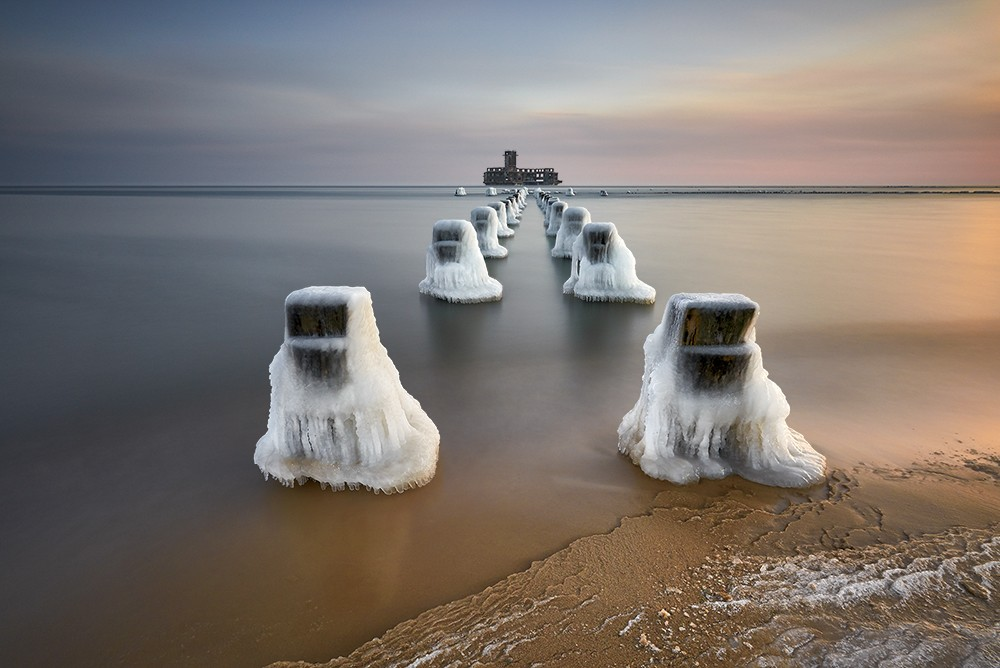 Zdjęcia: Gdynia Babie Doły, Pomorze, Torpedownia , POLSKA