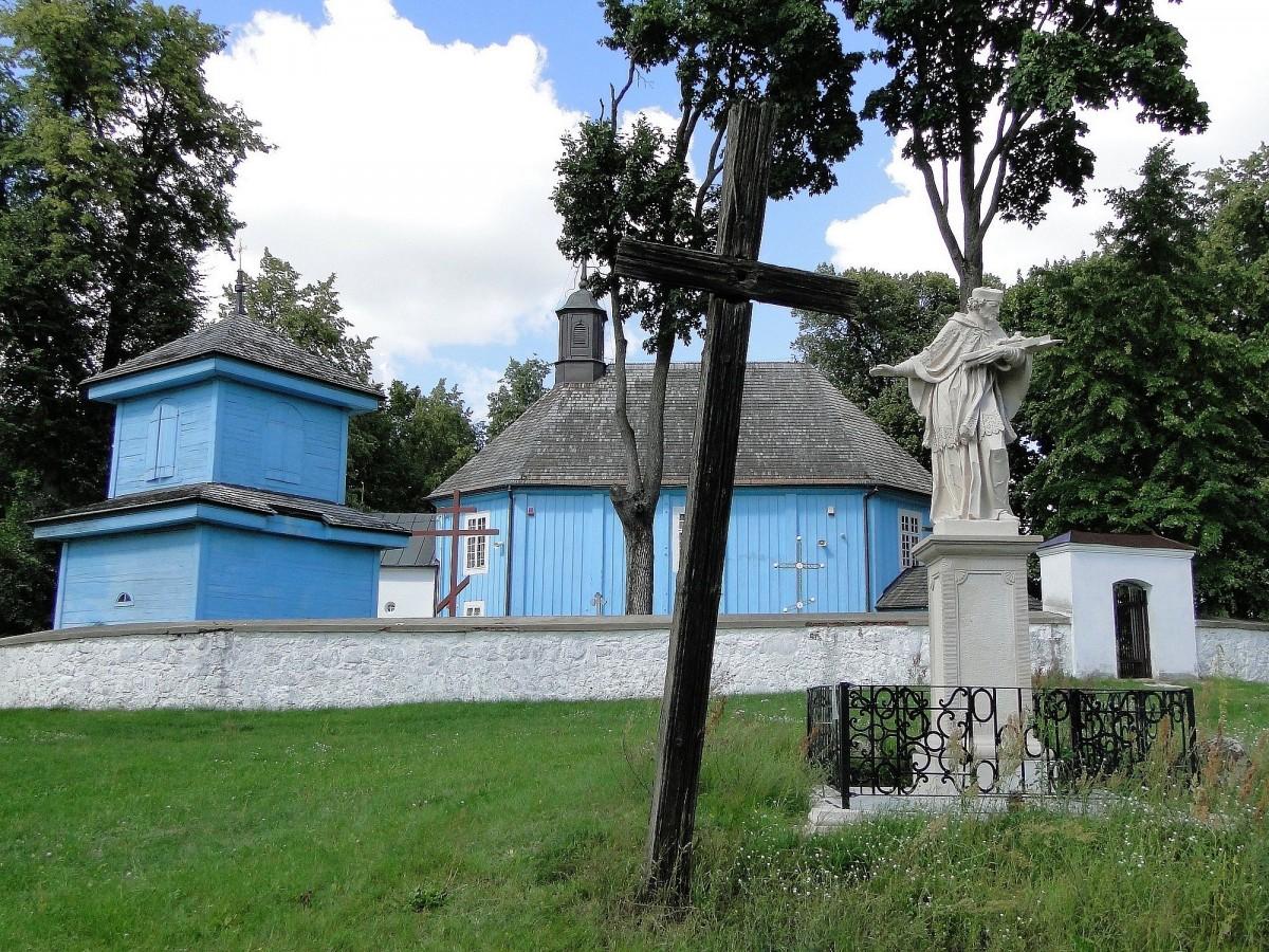 Zdjęcia: Szczyty-Dzięciołowo, Podlasie, Z serii: podlaskie klimaty - Szczyty Dzięciołowo (1), POLSKA
