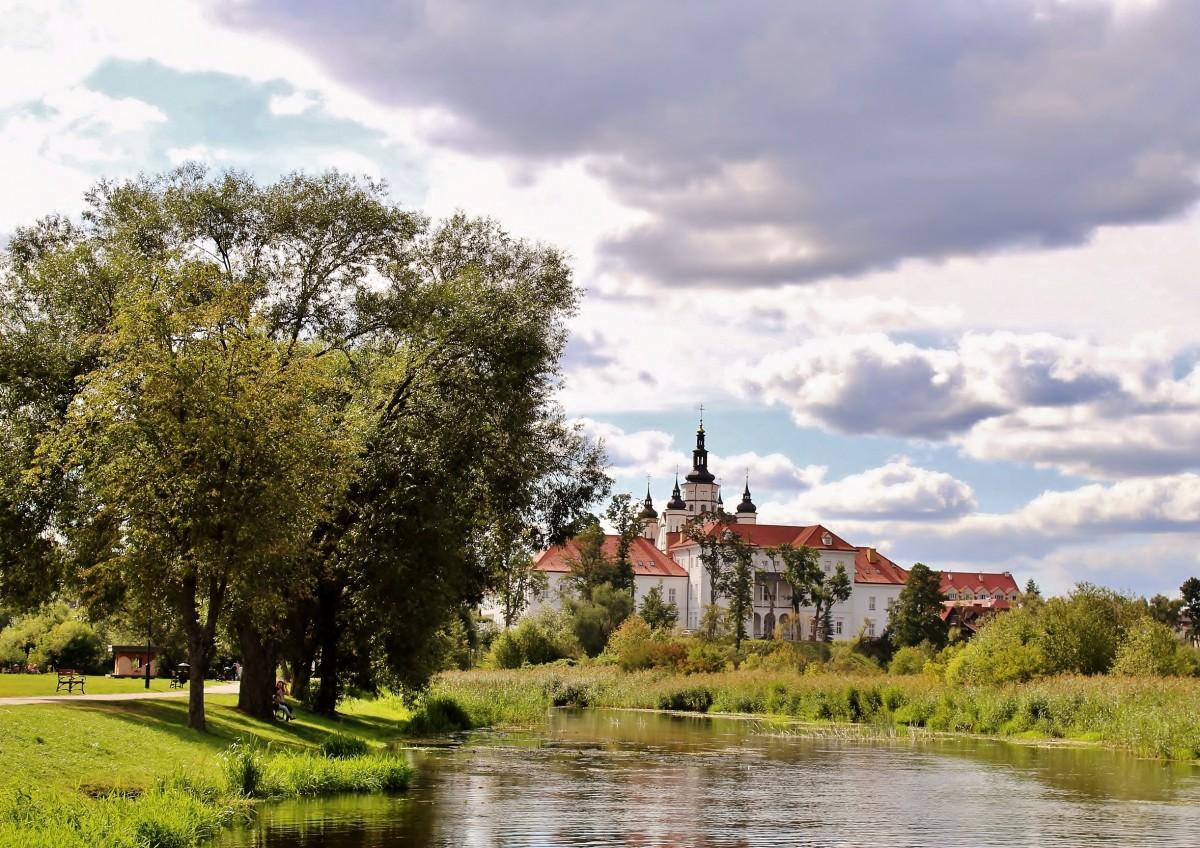 Zdjęcia: Supraśl, województwo podlaskie, Monaster Zwiastowania Przenajświętszej Bogurodzicy i św.Jana Teologa, POLSKA