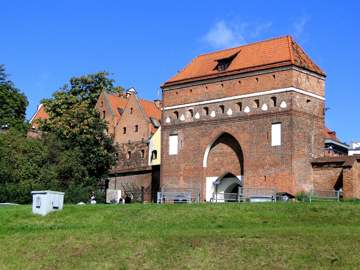 Zdjęcia: Toruń, kujawsko-pomorskie, Z serii: spacerkiem po Toruniu., POLSKA