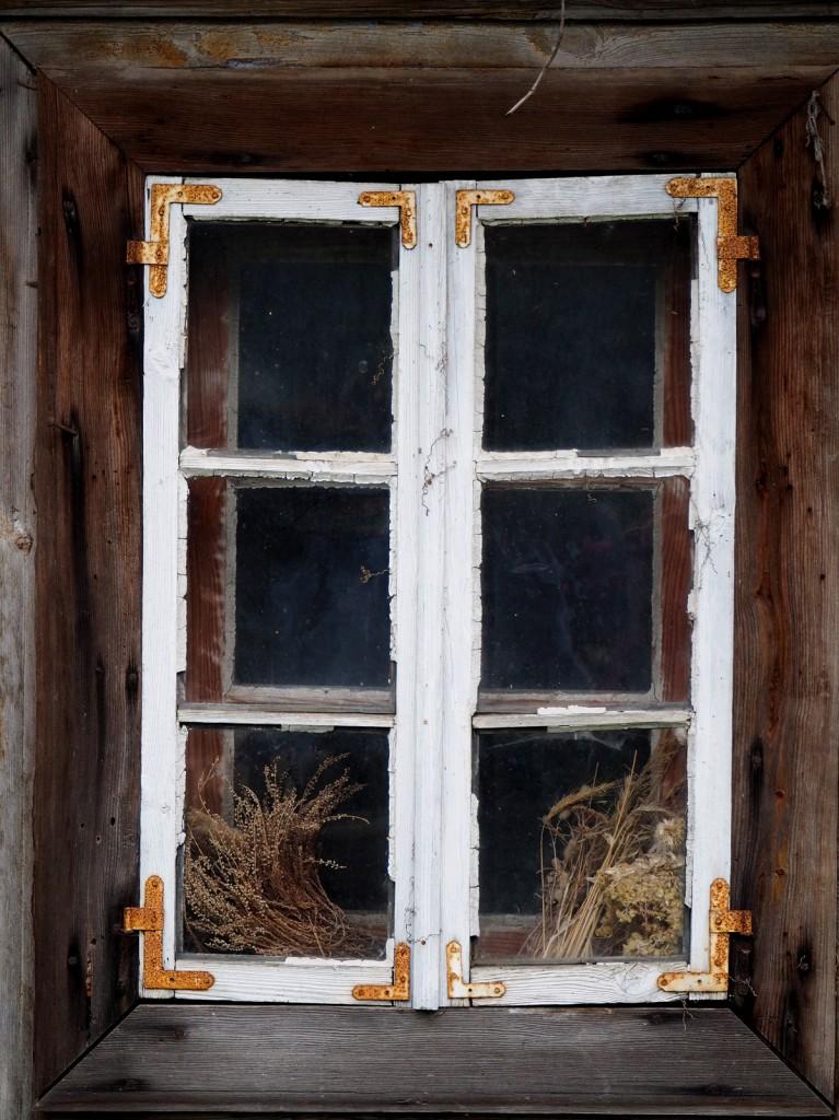 Zdjęcia: Klepaczew, nad Bugiem, Okno, POLSKA