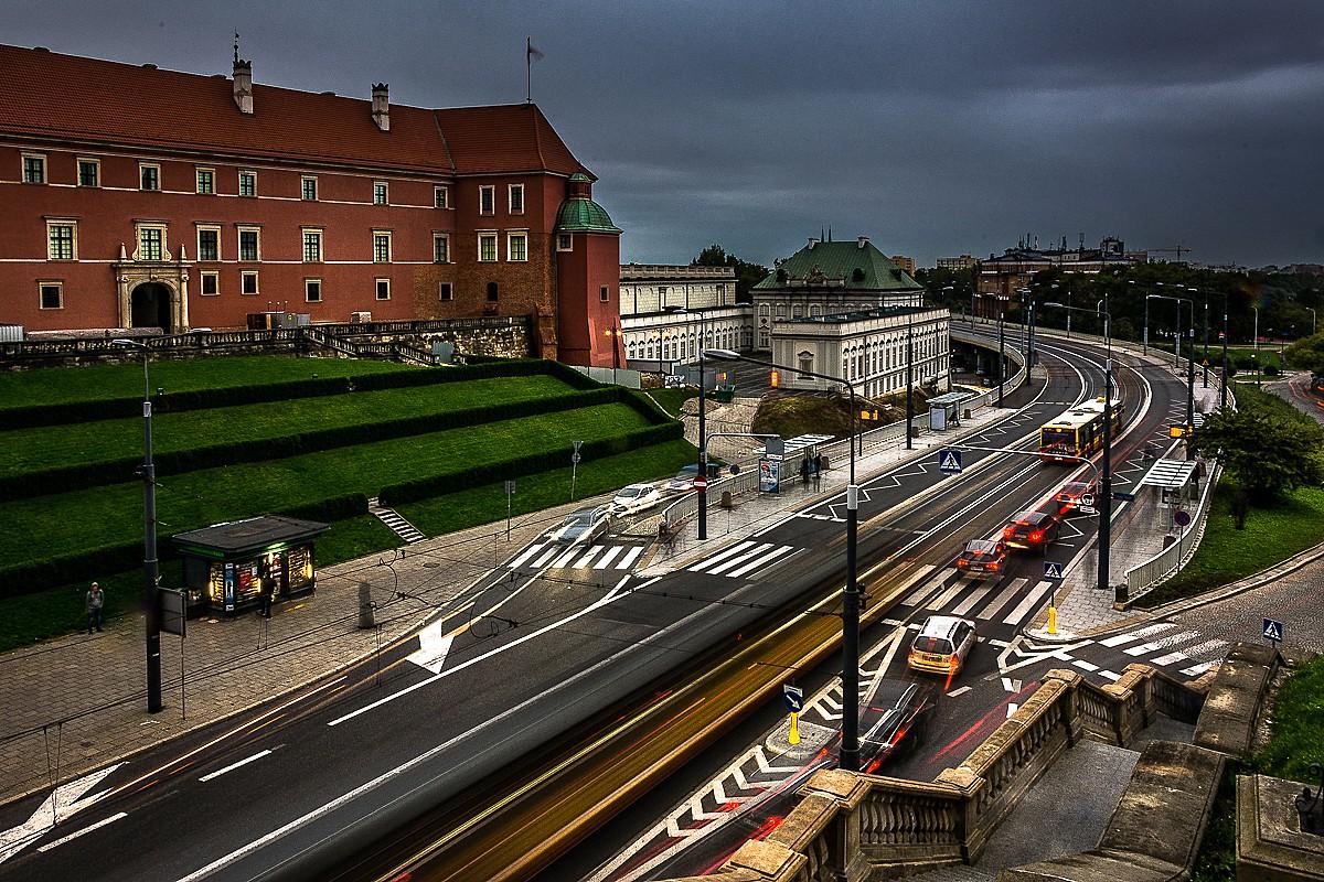 Zdjęcia: Warszawa, mazowsze, ., POLSKA