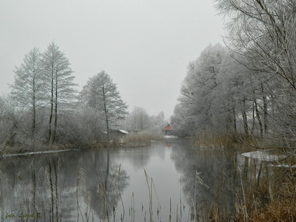 Zdjęcia: Iława., Warminsko-Mazurskie., Nad Iławką., POLSKA