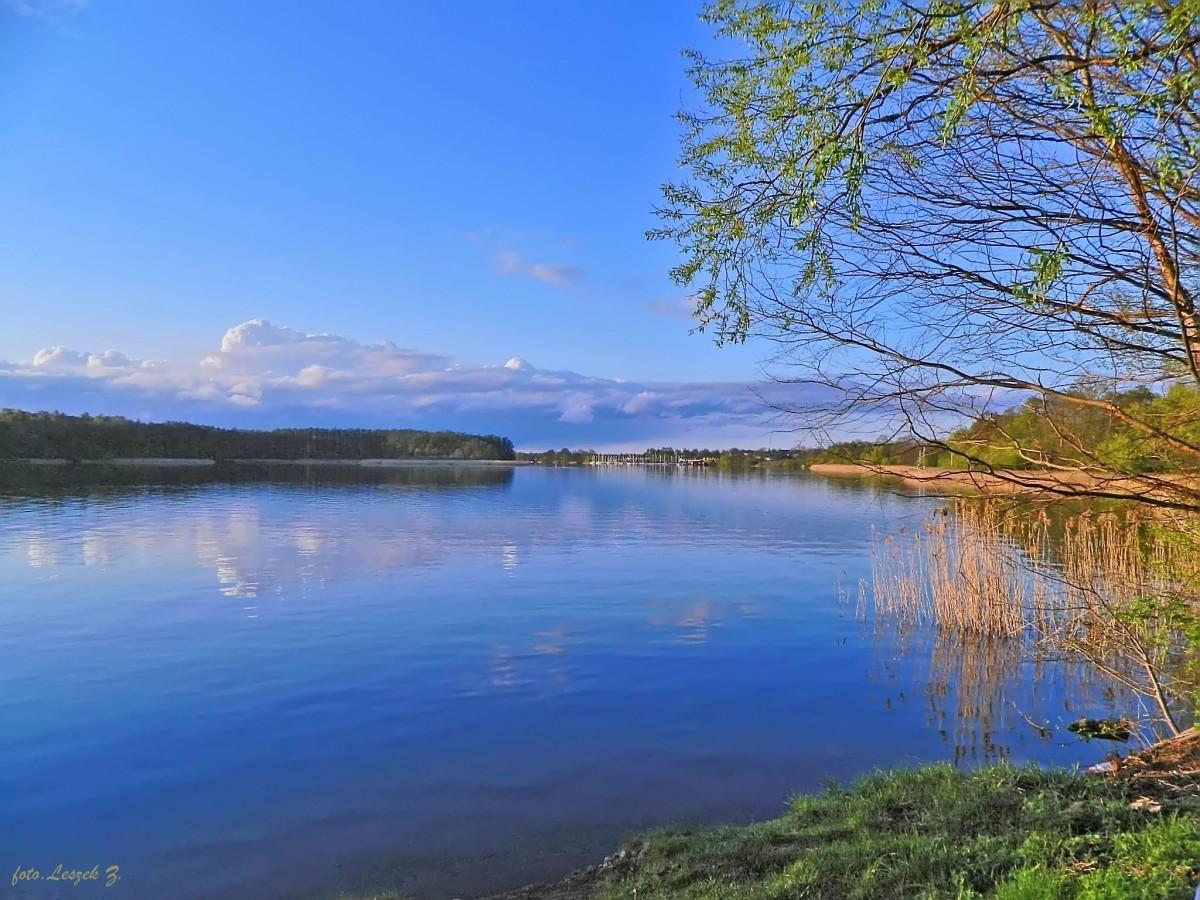 Zdjęcia: Iława., Warminsko-Mazurskie., Nad Jeziorakiem., POLSKA