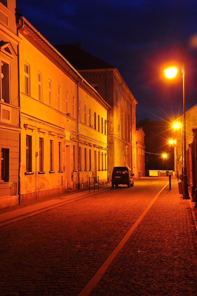 Zdjęcia: Ząbkowice Śląskie, Dolny Śląsk, Frankenstein, POLSKA