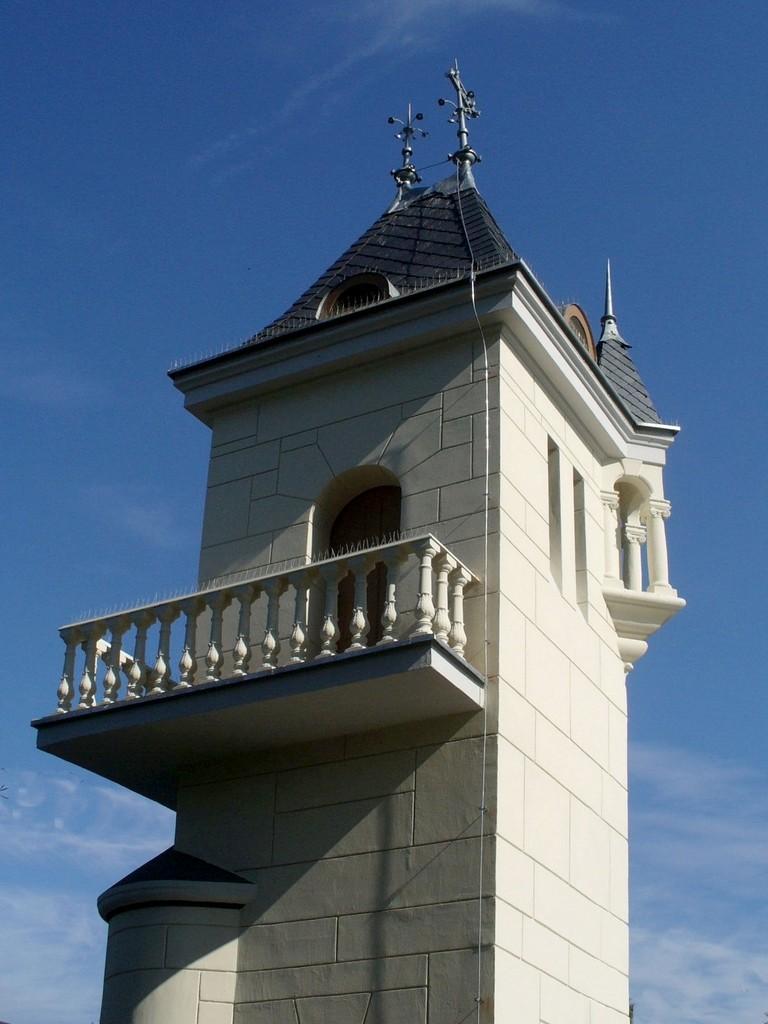 Zdjęcia: Opole, opolskie, Balkon, czeka na Julię :), POLSKA