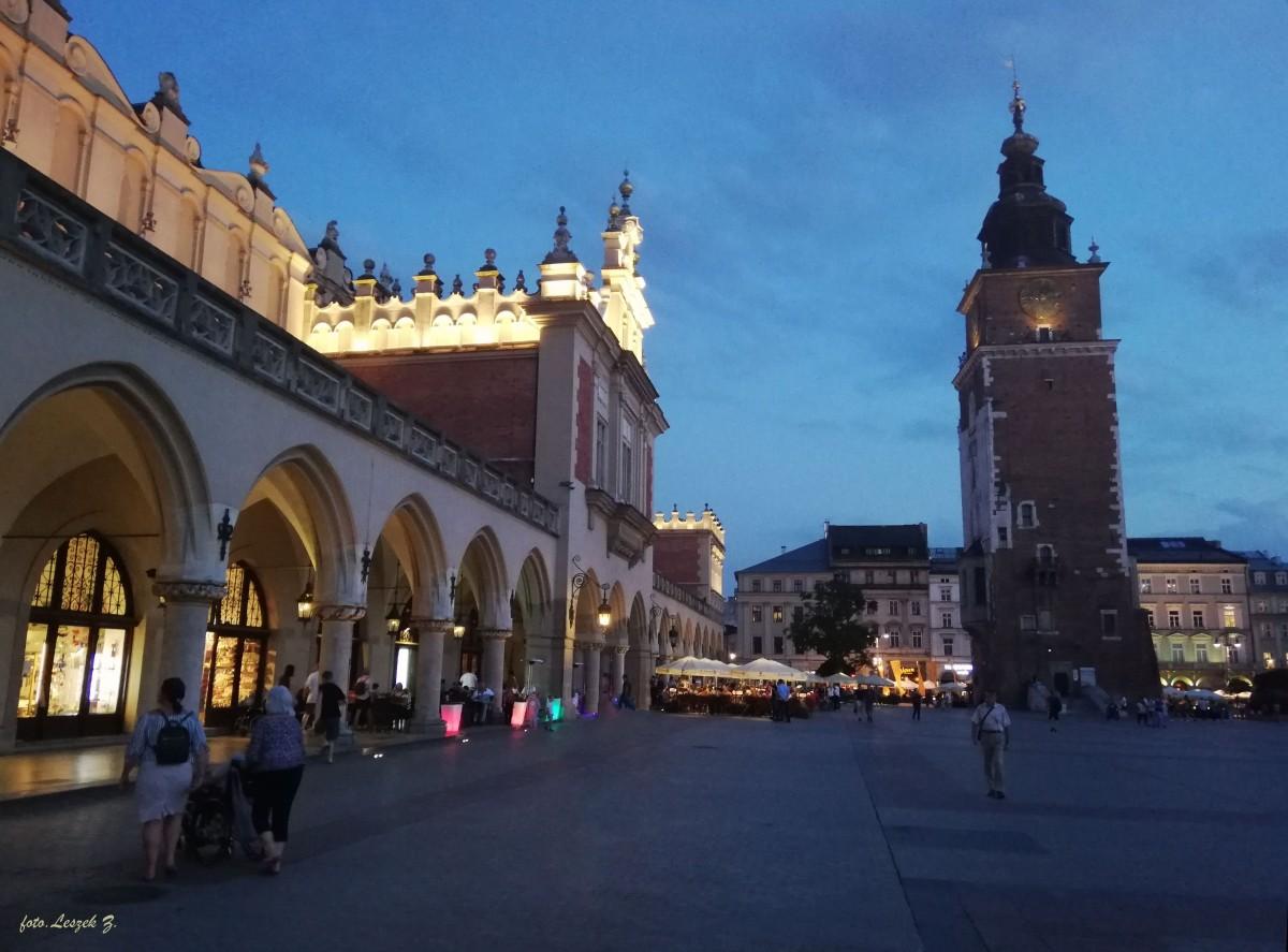 Zdjęcia: Kraków., Kraków., Kraków., POLSKA