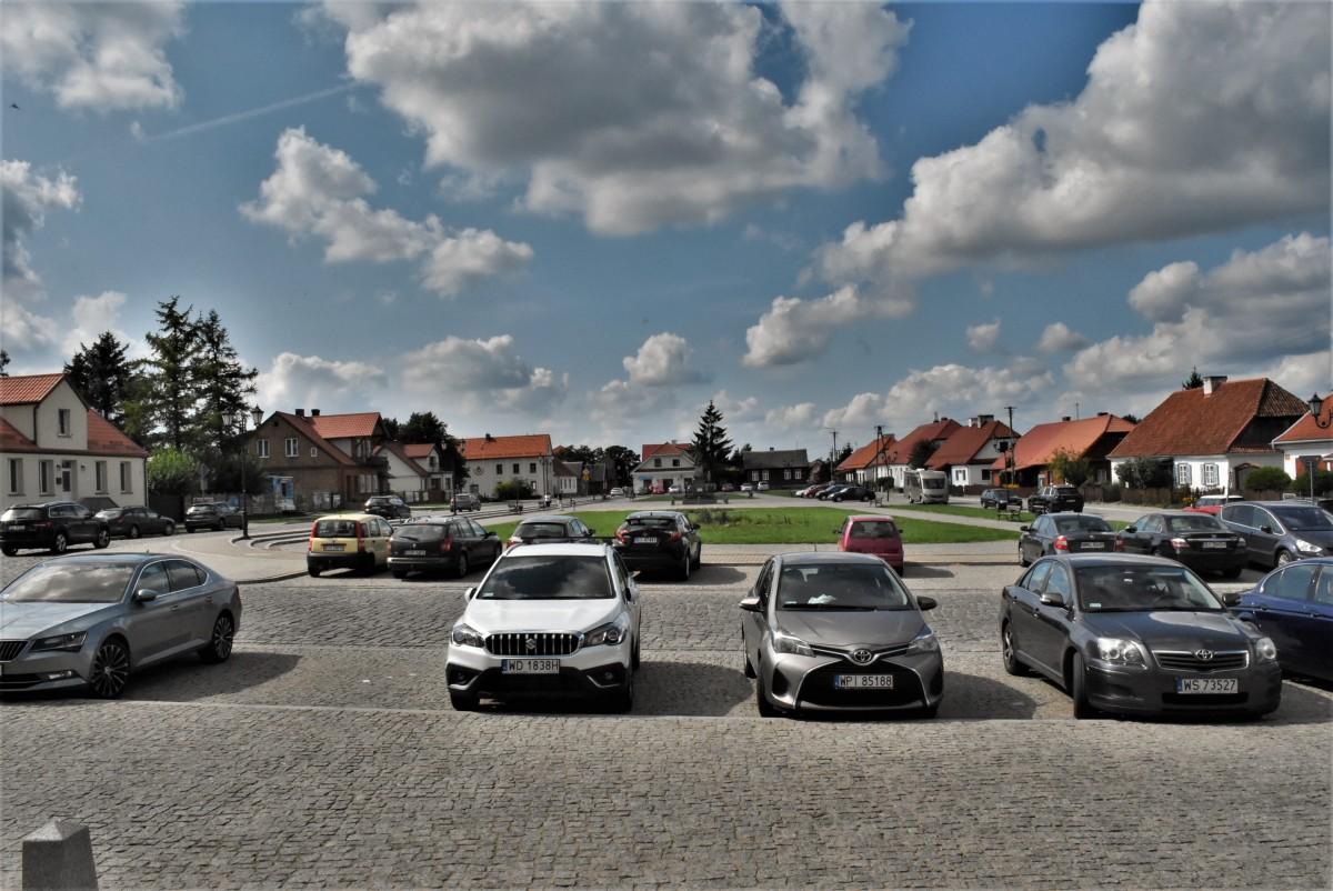 Zdjęcia: Tykocin, Podlaskie, Tykocin, POLSKA