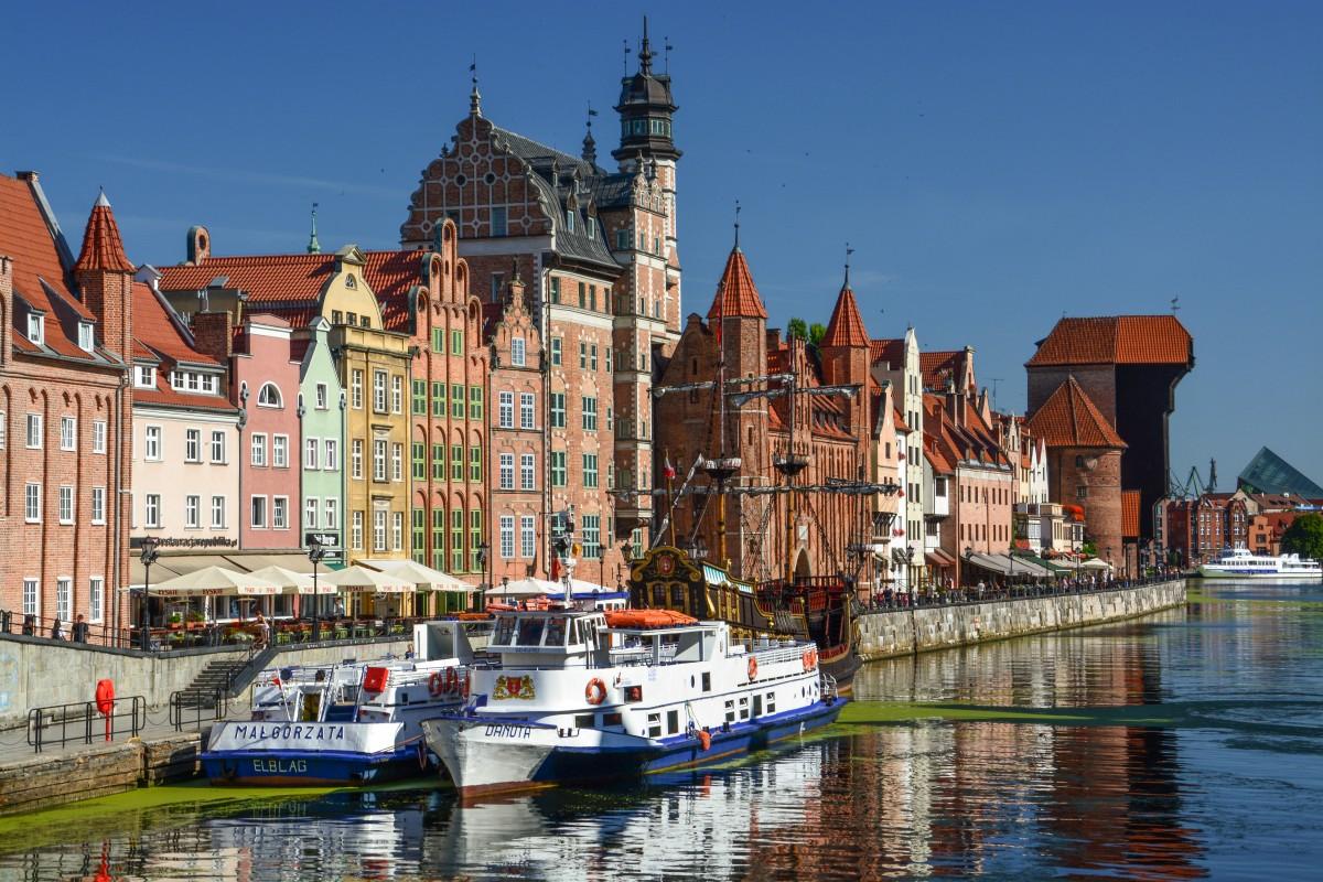 Zdjęcia: Gdańsk, pomorskie, Gdańsk, POLSKA