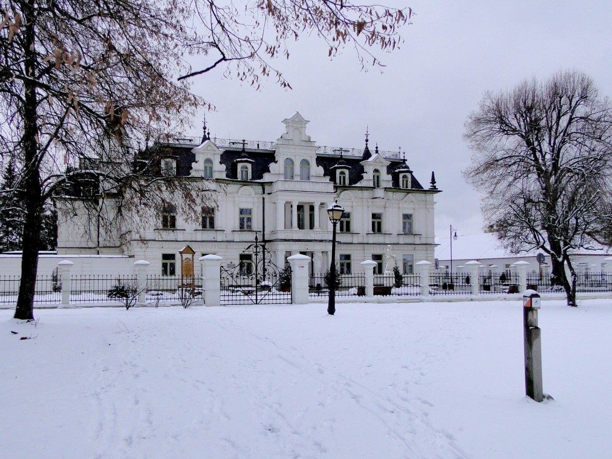 Zdjęcia: Supraśl, Podlasie, Podlaska zima., POLSKA