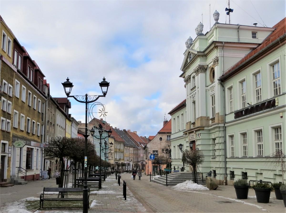 Zdjęcia: Kowary, Dolny Śląsk, prowincjonalny urok..., POLSKA