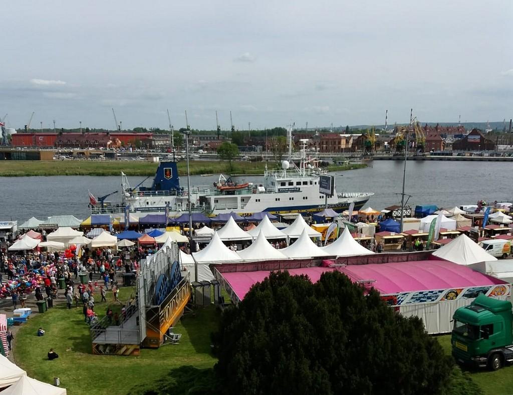Zdjęcia: Szczecin , zachodnio-pomorskie, Targi Turystyczne , POLSKA
