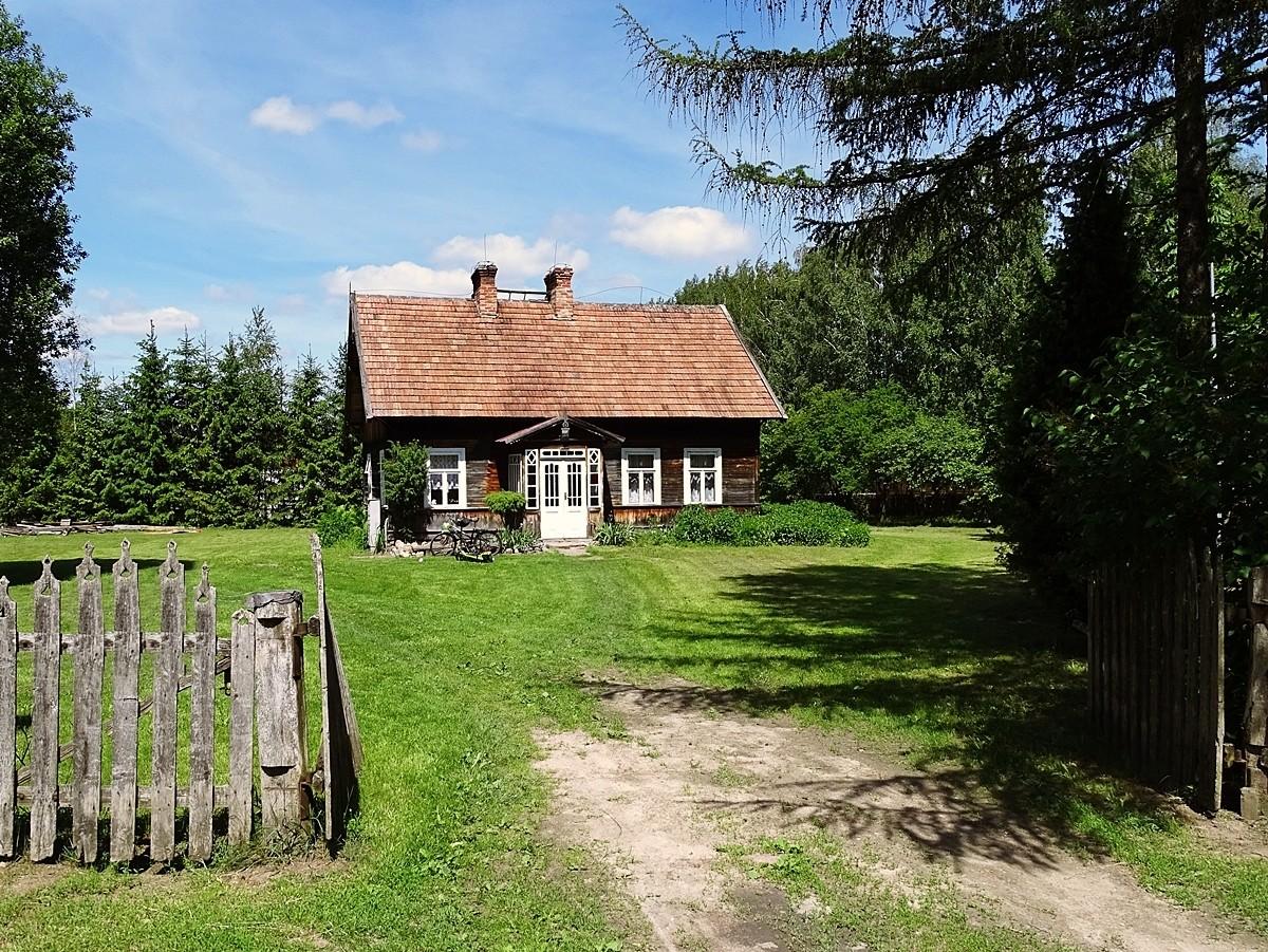 Zdjęcia: Wasilków, Podlasie, W Wasilkowie, POLSKA