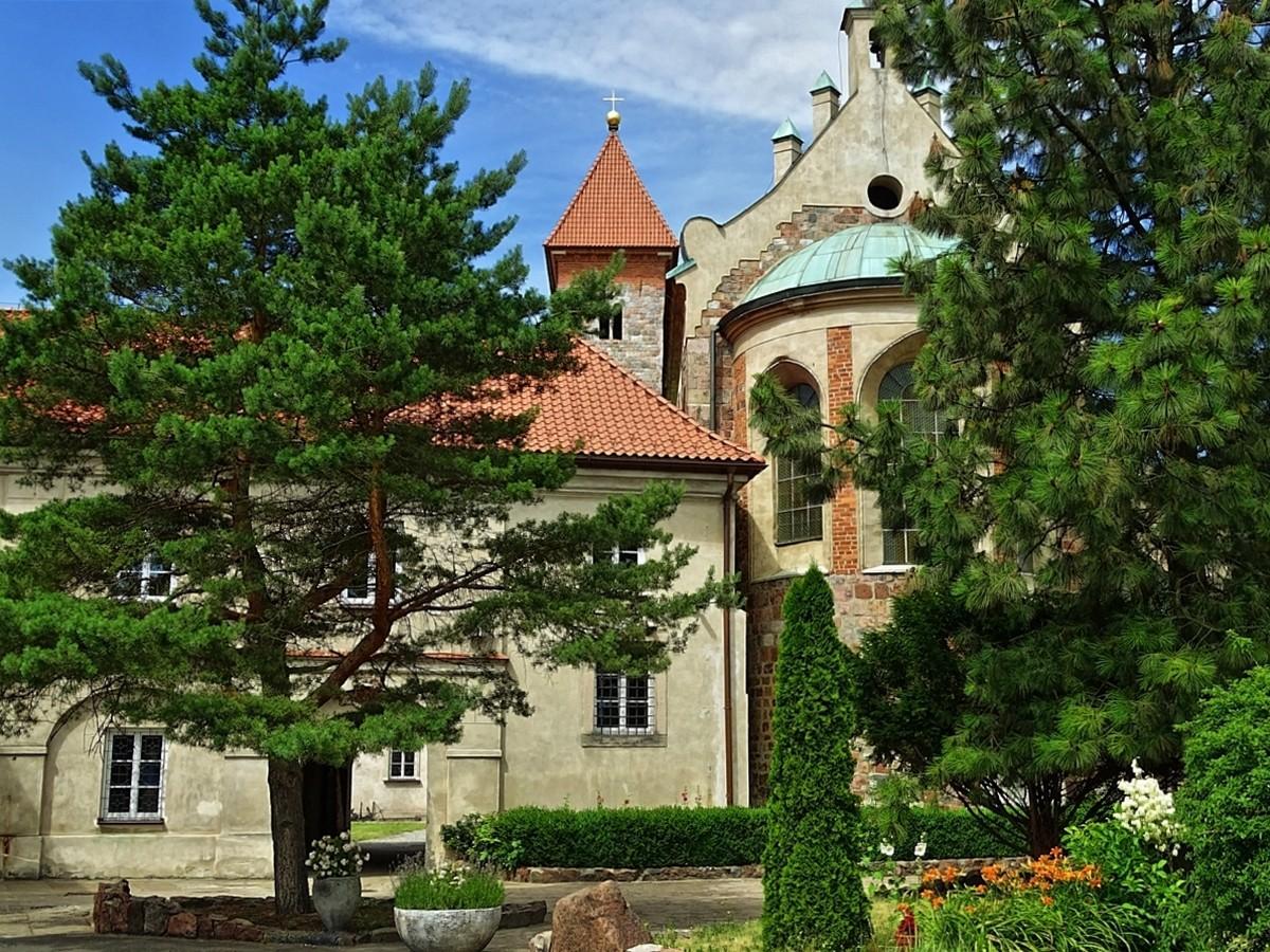 Zdjęcia: Czerwińsk, Mazowsze, Czerwińsk nad Wisłą, POLSKA