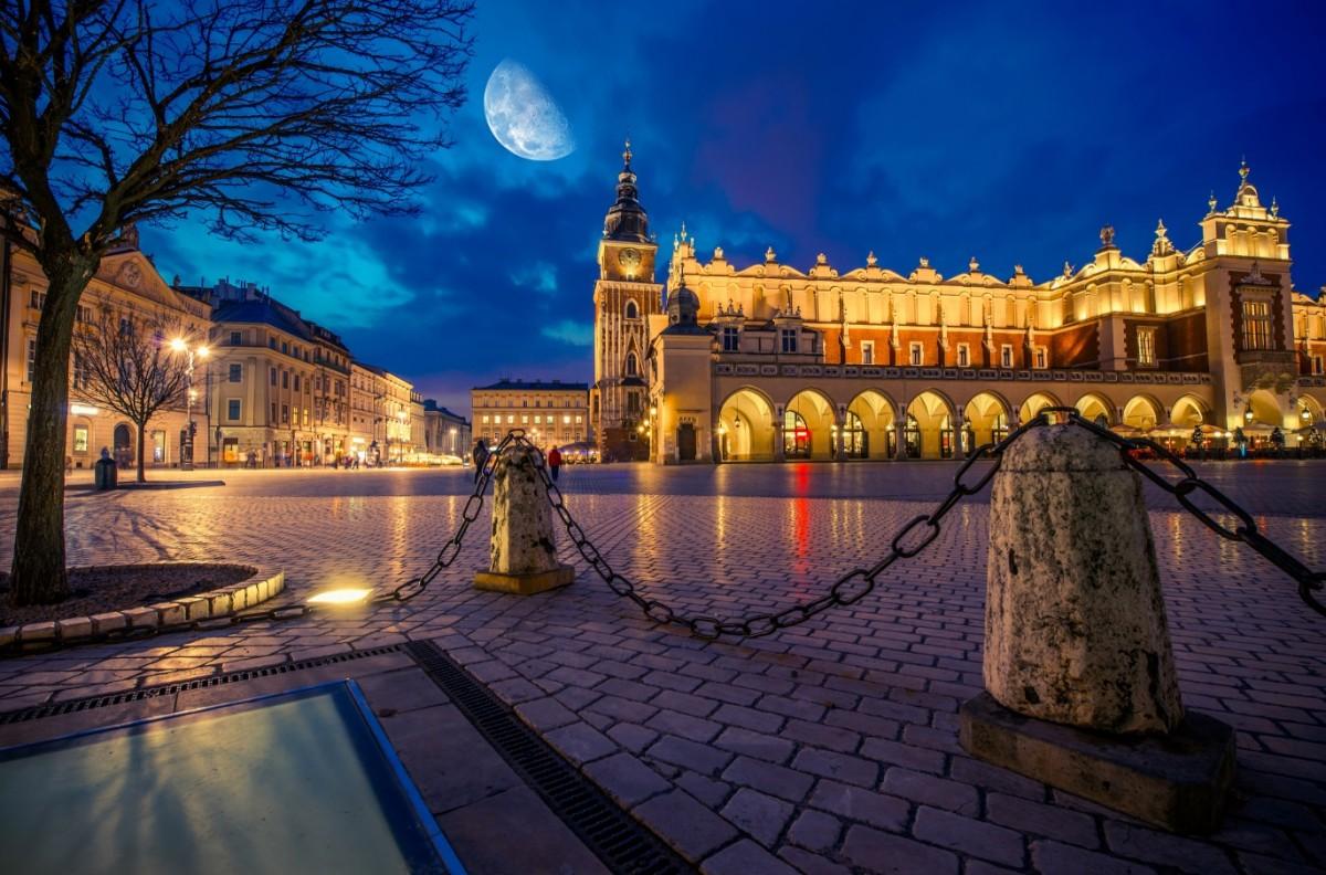 Zdjęcia: ---, ---, Kraków, POLSKA