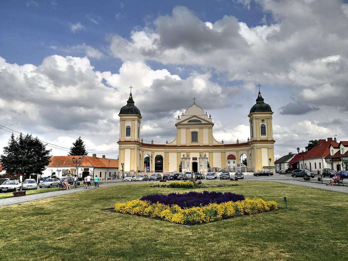 Zdjęcia: Tykocin, Podlasie, Słoneczny Tykocin, POLSKA