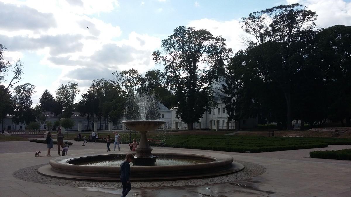 Zdjęcia: Biała Podlaska, Biała Podlaska, Biała Podlaska, POLSKA