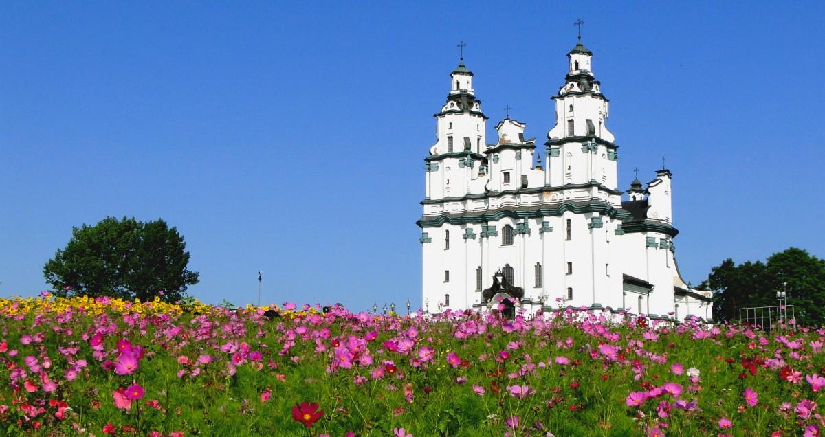 Zdjęcia: Białystok, Podlasie, Białostockie lato :), POLSKA