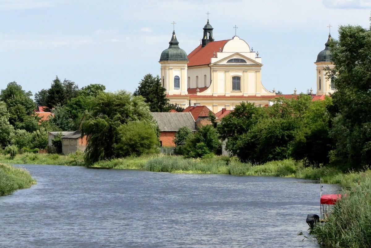 Zdjęcia: Tykocin, Podlasie, Tykocińskie klimaty, POLSKA