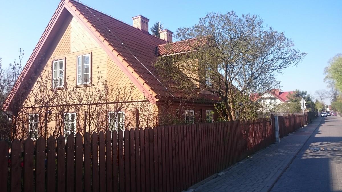 Zdjęcia: Białystok, ul. Wiktorii, podlaskie, Po remoncie, POLSKA