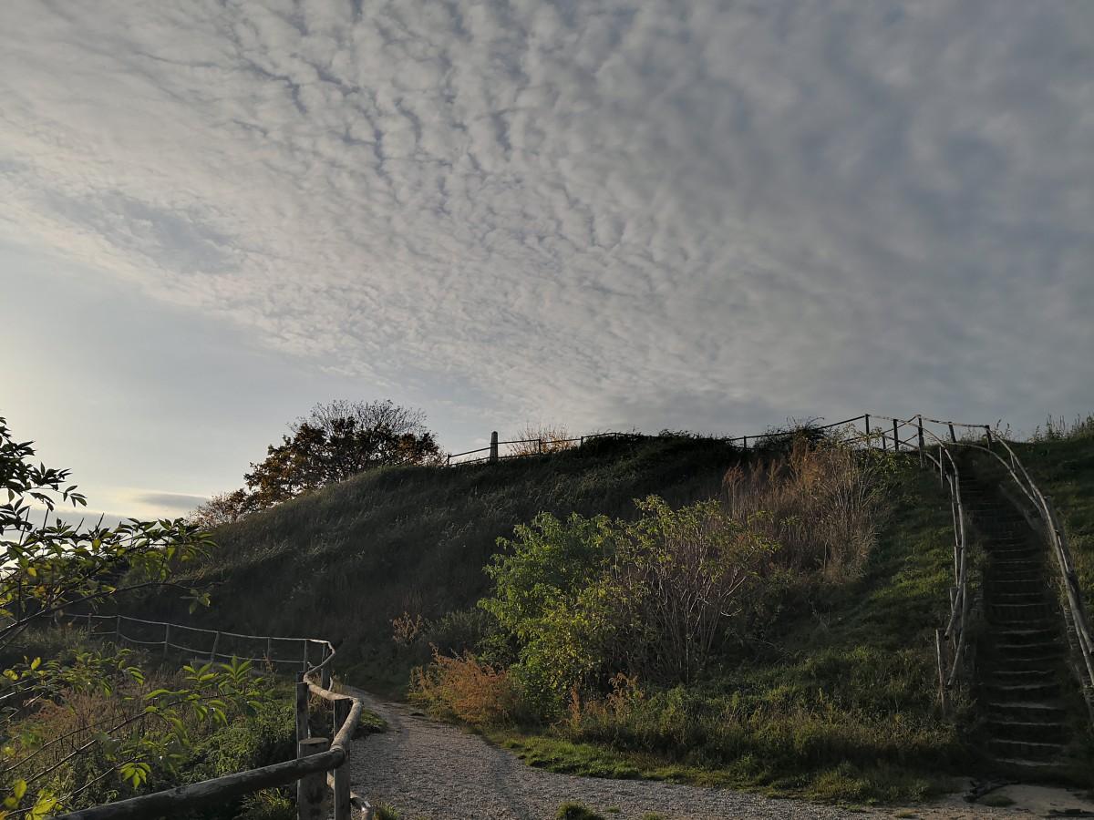 Zdjęcia: Drohiczyn, Podlasie, STAIRWAY TO HEAVEN, POLSKA