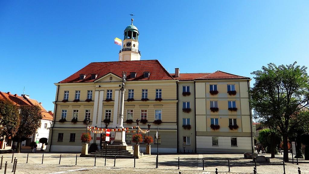 Zdjęcia: Oleśnica, Dolny Śląsk, ratusz, POLSKA