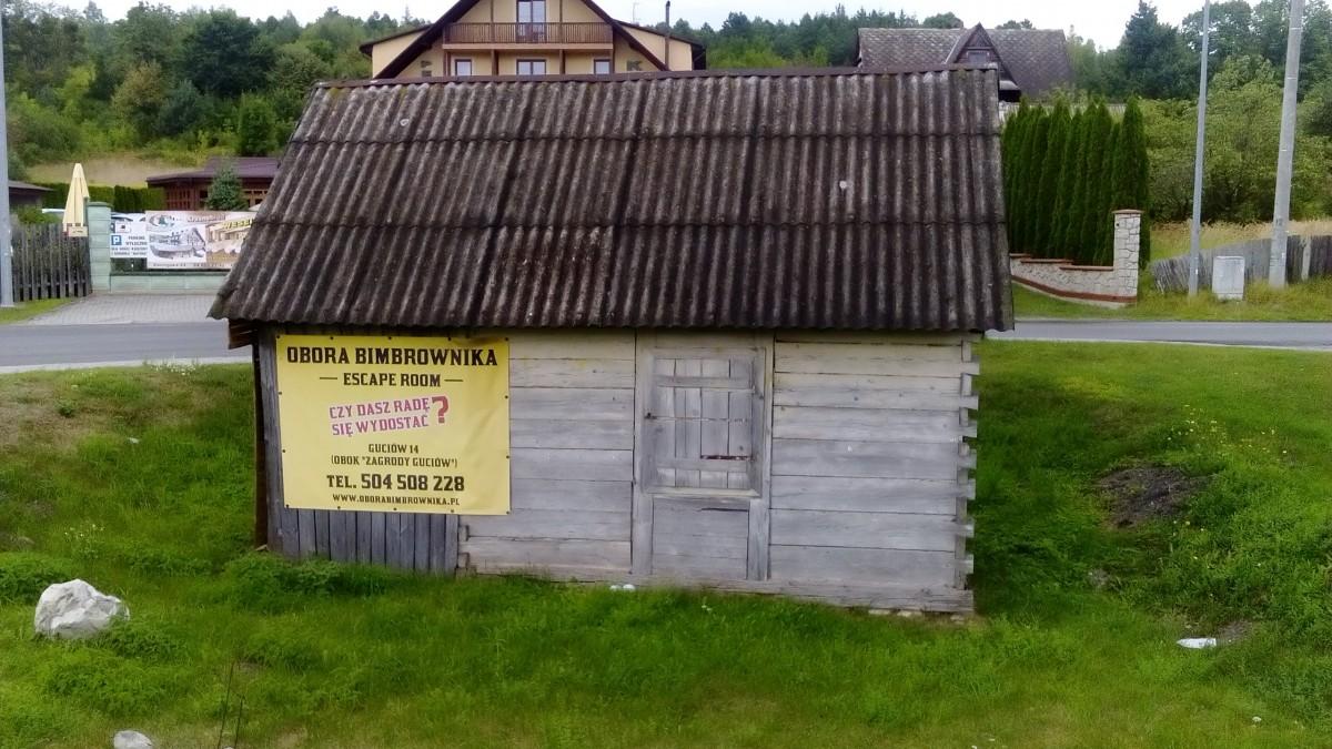 Zdjęcia: Krasnobród, Roztocze, Gdzieś na Roztoczu..., POLSKA