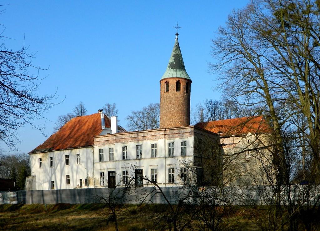 Zdjęcia: Karłowice, opolskie, Zamek, POLSKA