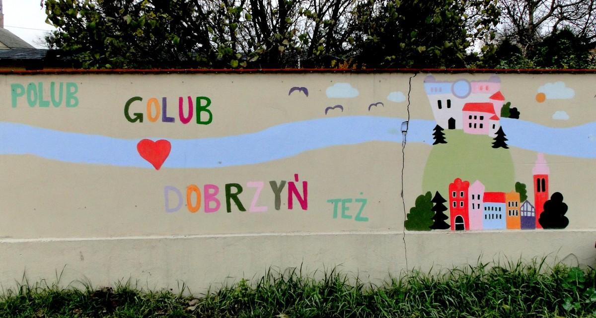 Zdjęcia: Golub Dobrzyń, kujawsko-pomorskie, Polub Golub ;), POLSKA