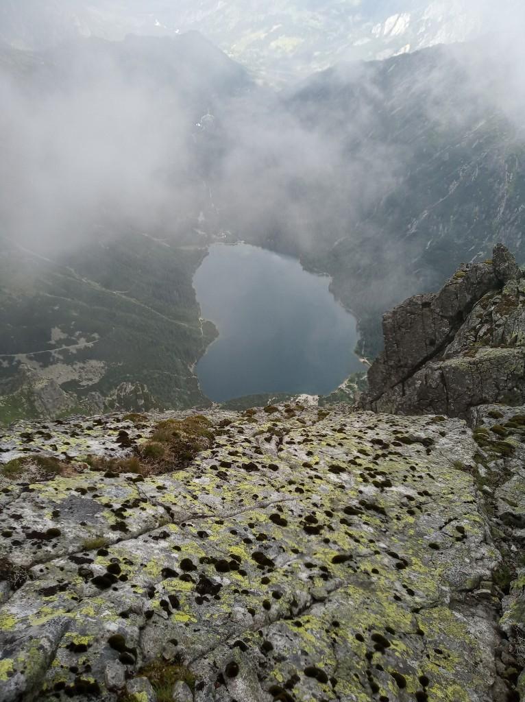 Zdjęcia: Tatry, Tatry, Na Mięguszowieckim Szczycie Wielkim, POLSKA