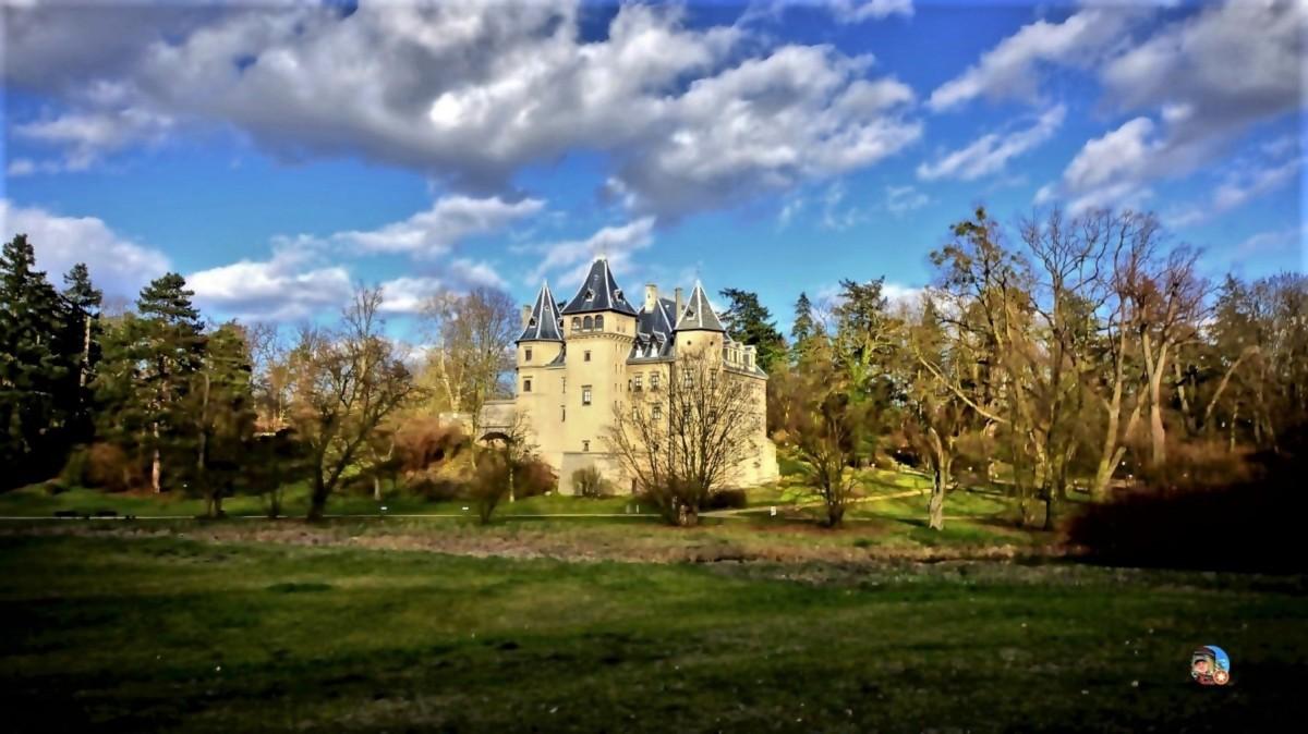Zdjęcia: Goluchow, wielkopolska, Zamek , POLSKA