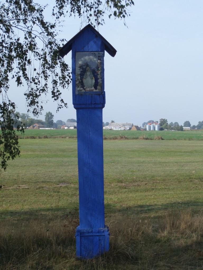 Zdjęcia: Łowicz, Łowicz, Seria z kapliczkami, POLSKA