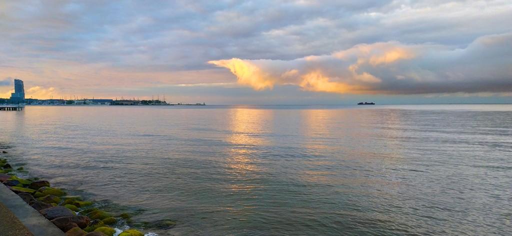 Zdjęcia: Gdynia (bulwary), woj. pomorskie, Gdynia, POLSKA