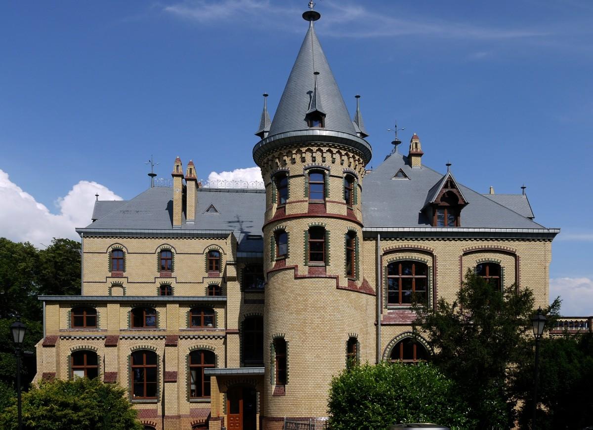 Zdjęcia: Większyce, opolskie, Pałac, restauracja, POLSKA