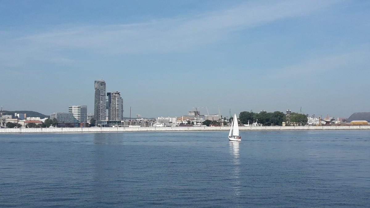 Zdjęcia: Gdynia, Pomorze, Gdynia, POLSKA