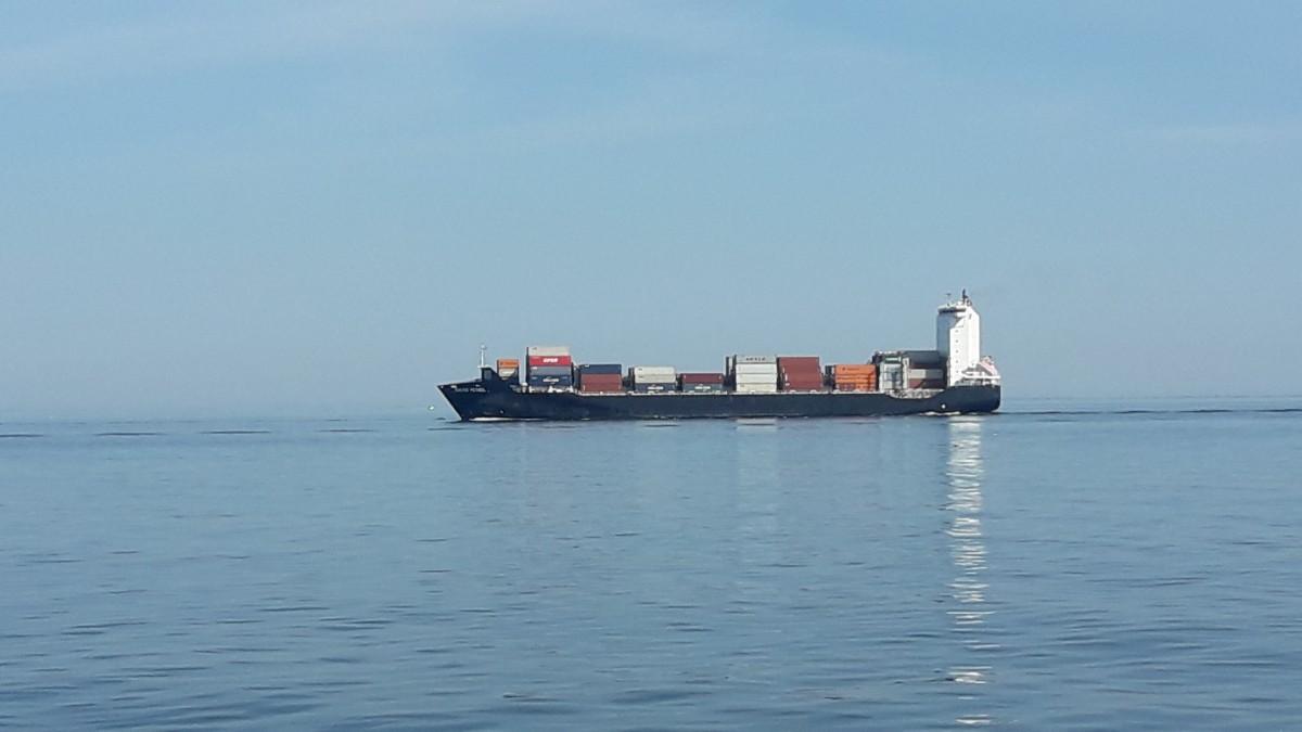 Zdjęcia: Bałtyk, Pomorze, W drodze na Hel, POLSKA