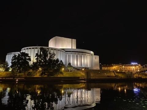 Zdjęcia: Bydgoszcz, Stare Miasto , Opera Bydgoska , POLSKA