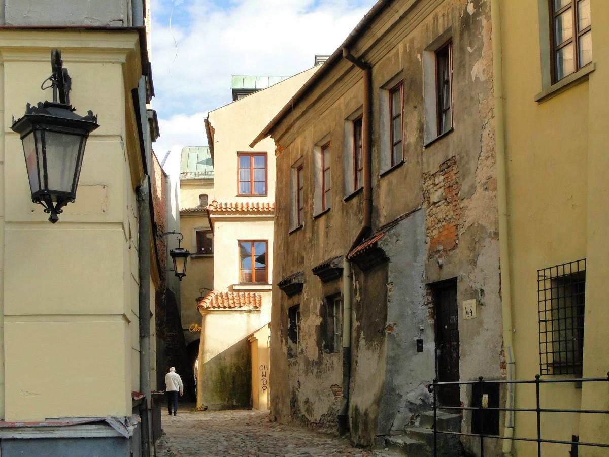 Zdjęcia: Lublin, lubelskie, Lubelskie spacerki, POLSKA